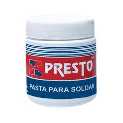 Pasta Fundente Soldar Cobre 60 gr Presto