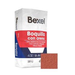 Boquilla con Arena Azulejero Adobe 10 kg