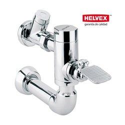 Fluxómetro Mingitorio Helvex Pedal 410-19-0.5