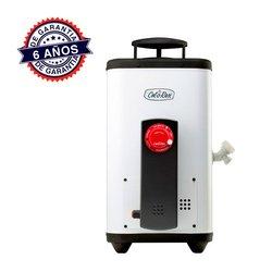 Calentador de Paso Rápida Recuperación Calorex Gas Lp 6 l
