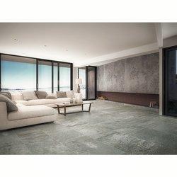 Piso Quartzite Daltile 45 x 90 cm Rect Gray GQZ2R