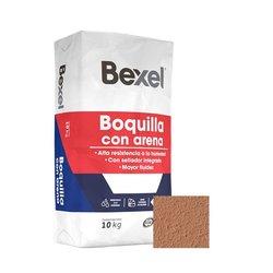 Boquilla con Arena Bexel Gamuza 10 kg