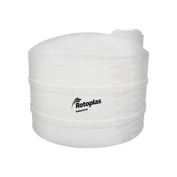 Tanque Agua Rotoplas Estándar Blanco 2500 l