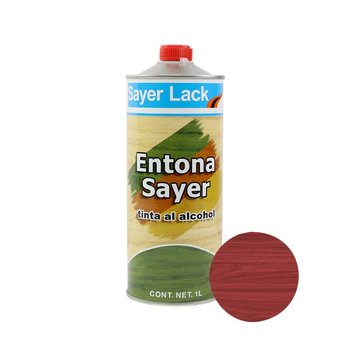 Tinta al Alcohol Entonasayer Amaranto 1 Lt