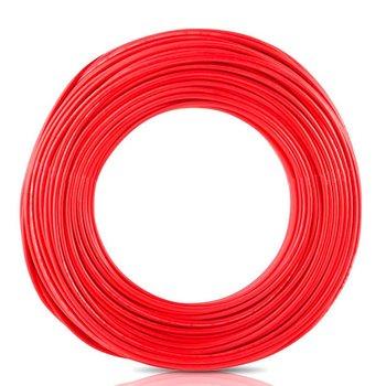 Cable THW Calibre 10 Rojo 100 m