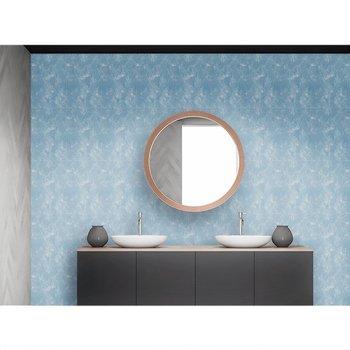 Azulejo Aspen Vitromex 20.1 x 30.2 cm Azul