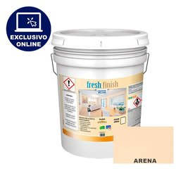 Pintura Vinil Acrílica Fresh Finish Dutch Boy Arena 19 Lt