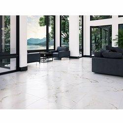 Piso Arkina Daltile 60 x 60 cm rectificado Bianco
