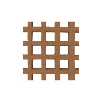 Eco Pasto Mextile 29.3 x 44 x 9 cm Trigo