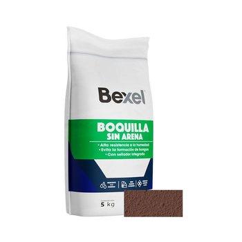 Boquilla sin Arena Anti Hongos Chocolate 5 kg