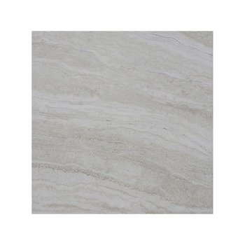 Piso Essence Daltile 60 x 60 cm Blanco Brillante GES2