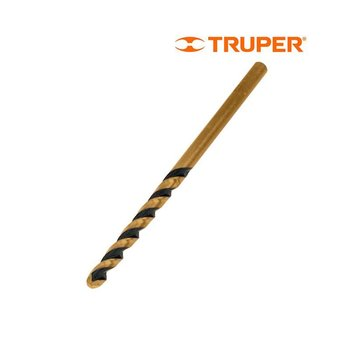 Broca Metal Truper 1/16 x 2 pulg