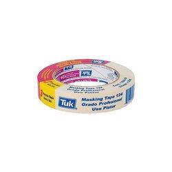 Cinta Masking Tape Tuck 1 pulg
