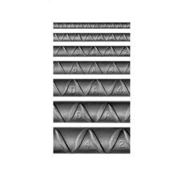 Varilla Doblada núm 4 ½ pulg x 12 ml G-42