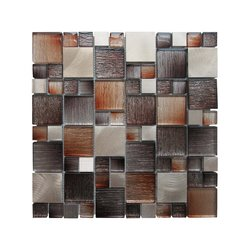 Malla Tampa marca Tiles 2000 30 x 30 cm