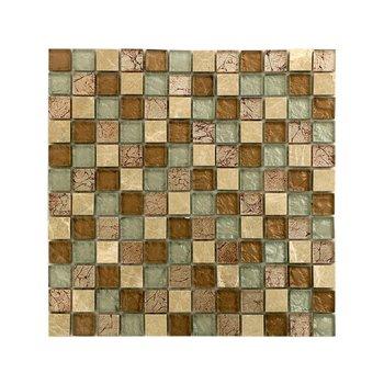Malla Turin Beige marca Tiles 2000 30 x 30 cm
