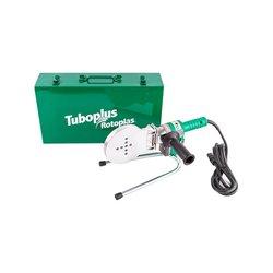 Termofusor Tuboplus Sin Dados ½ pulg a 4 pulg