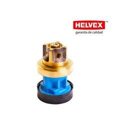 Embolo Fluxómetro Manija y Pedal Helvex 6 l