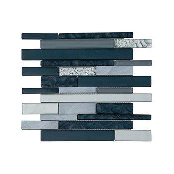 Malla Dalis marca Tiles 2000 29.3 x 30 cm