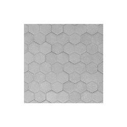 Adoquín Orión Mextile 19.1 x 16.5 x 6 cm Gris Plomo
