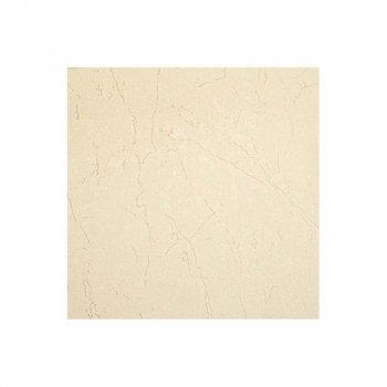 Piso Nápoles 60 x 60 cm Beige Microselldo