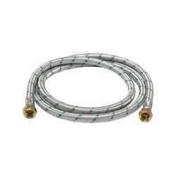 Conector Flexible Rugo Gas 3/8 x 3/8 x 1.5 m