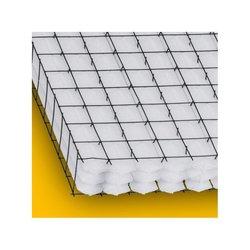 Panel W Estructural Poliestireno 3 pulg