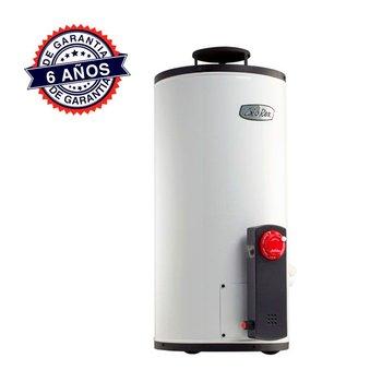 Calentador de Depósito Calorex Gas Natural 38 Lt