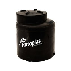 Tamboplas Rotoplas 250 l 70 x 80 cm