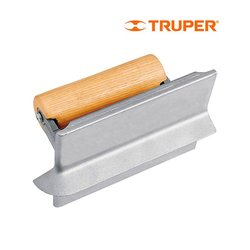 Llana Truper Rayador Aluminio