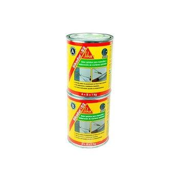 Resina epóxica inyección grietas Sikadur 52 1 kg