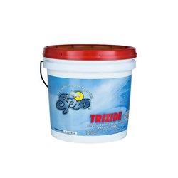 Triple Acción Trizide Spin Químico Alberca 8 Kg