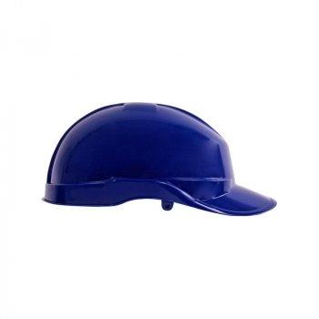 Casco Seguridad Iga Azul