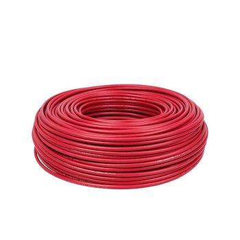 Cable THW Calibre 14 Rojo 100 m