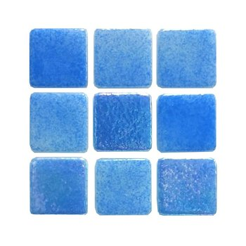 Mosaico para alberca Foncer 33.5x33.5 cm Urumea
