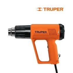 Pistola Calor Truper Profesional 1800 W