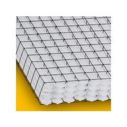 Panel W Estructural Poliestireno 4 pulg