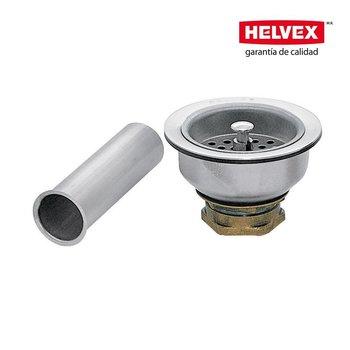 Contra Canasta para Fregadero Helvex H-8801