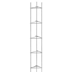 Castillo Armex ¼ 12 x 12 3 Puntas 6 ml Físico (7.3 x 7.3 cm)
