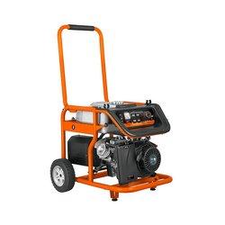 Generador Eléctrico Portátil A Gasolina 4500W Truper