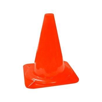Cono Seguridad Vallen Naranja 45 cm