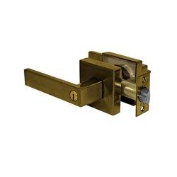 Cerradura Manija Catelli para Recámara 4981