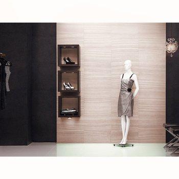 Piso Brussel Daltile 30.5 x 60.5 cm Beige ZTM1