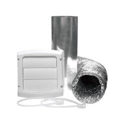 Kit Ventilación Secadora Coflex