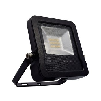 Reflector Proyector Exterior 50 W Luz Blanco Cálido Estevez