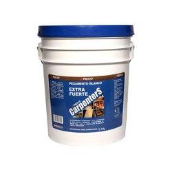 Pegamento Madera Blanco Carpenters marca Presto 18 kg