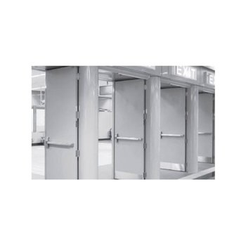Paquete Puerta Emergencia Doble 194 x 219 cm