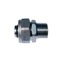 Adaptador Durman Gas Macho 20 x 16 mm