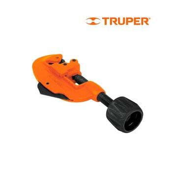 Cortador Tubo Truper Cobre 1/8 a 1 1/8 pulg