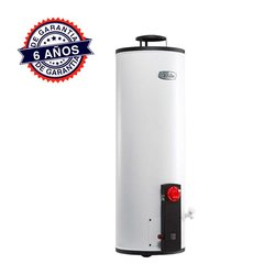Calentador de Depósito Calorex Gas Natural 62 Lt